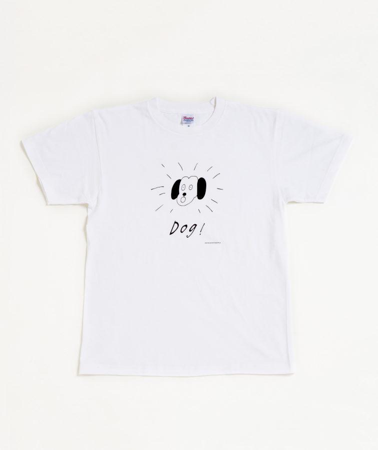 エレオノールのTシャツ